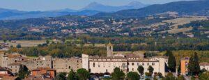 Panorama Fratta Todina